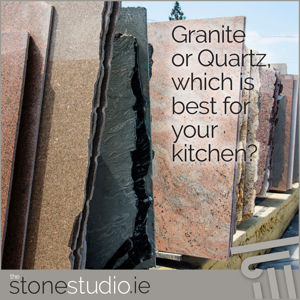 Granite vs Quartz: Find Out Which Is Best for Your Kitchen!